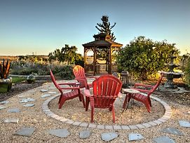 New! Hilltop Paso Robles Home W/ Endless Views! photos Exterior