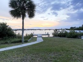 2Br Cedar Key Duplex House W/Dock & Ocean Views photos Exterior