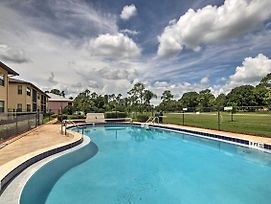 Sebring Golf Course Condo W/ Pool Access & Patio! photos Exterior