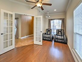 College Station House 3 Miles To Texas A&M Campus! photos Exterior