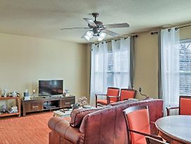 Arlington Apartment Near At&T Stadium & Six Flags! photos Exterior