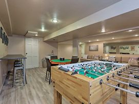Old Town Arvada Family Home W/ Deck & Game Room! photos Exterior