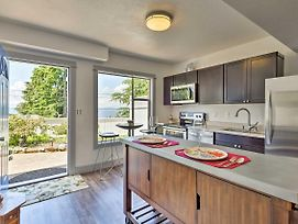 Elegant Southhill Haven W/View, By Wwu & Downtown! photos Exterior