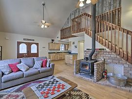 Serene Flagstaff Home Situated In Forest-Near Nau! photos Exterior