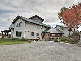 'Tenwood Lodge' Family Retreat, 8 Miles To Ithaca! photos Exterior