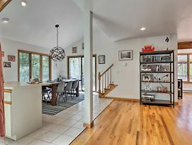 Modern Home W/ Deck, 5 Minutes To Windham Resort! photos Exterior