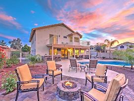 Luxurious Goodyear Home W/ Private Hot Tub & Pool! photos Exterior