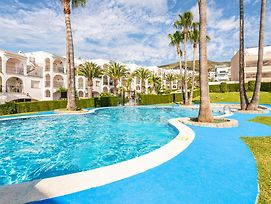 Stunning Apartment In Peniscola W/ Outdoor Swimming Pool And 2 Bedrooms photos Exterior