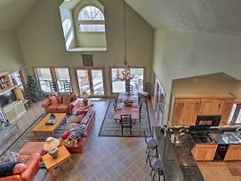 Kalispell Riverfront Home By Glacier National Park photos Exterior