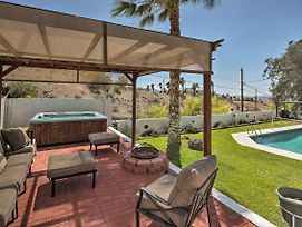 Havasu Down Under' Condo W/ Pool & Hot Tub! photos Exterior