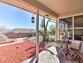 Albuquerque Area Home W/Mountain View & Patio photos Exterior