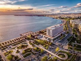 Makedonia Palace photos Exterior