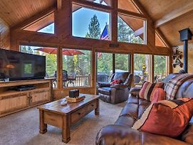 Cozy Grand Lake Home W/Game Room & Fire Pit! photos Exterior