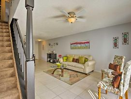 Tampa Apt With Pool Access - Near Usf Campus! photos Exterior