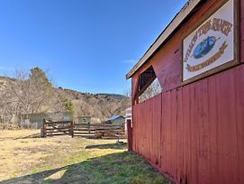 Lavish Home W/Deck On Working Ranch By Sedona photos Exterior