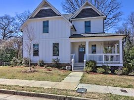 Family-Friendly Atlanta Home-4 Mi To Downtown photos Exterior