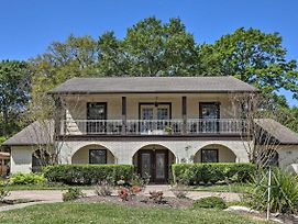 New-Dog Friendly Houston Home, Walk To Lake Nassau photos Exterior