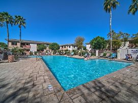 West Phoenix Condo W/ Pvt Patio & Pool Access photos Exterior