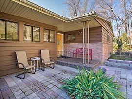 Modern Boise Home W/Yard - 5 Mi. To Downtown! photos Exterior