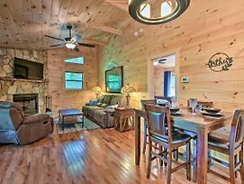 Custom Mtn Cabin By Hiking/Motorcycle Routes! photos Exterior