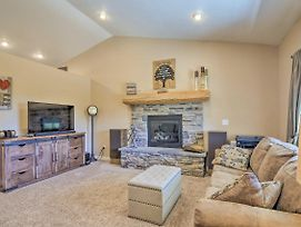 New-Family Home W/ Yard, 30 Min To Bryce Canyon Np photos Exterior