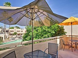 Chic Scottsdale Resort Condo By Camelback Mtn photos Exterior