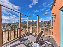 Buena Vista Home W/Mtn Views, Walk To Main St photos Exterior