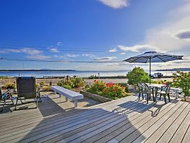 Birch Bay Waterfront Home - Steps To Beach! photos Exterior