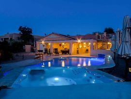 Home W/ Rooftop Patio - 5 Mi To Lake Havasu! photos Exterior