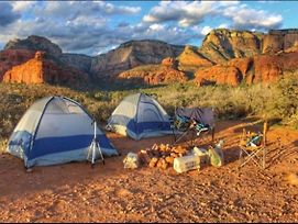 Camping Gear For Camping In Az, Self Guided You Pick Your Campsite photos Exterior