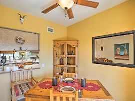Townhome With Private Patio And Mountain Views! photos Exterior