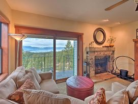 Heavenly Mountain Hideaway W/Lake Tahoe Views photos Exterior