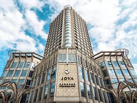 Joya International Hotel photos Exterior