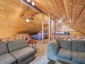 Fully Remodeled Munds Park Woodland Cabin Getaway! photos Exterior