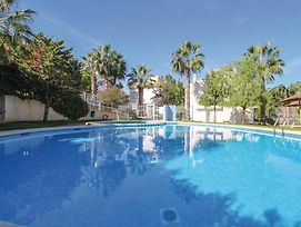 Beautiful Home In Gran Alacant/Santa Pol W/ Outdoor Swimming Pool, Outdoor Swimming Pool And 2 Bedrooms photos Exterior