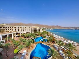 Intercontinental Aqaba photos Exterior