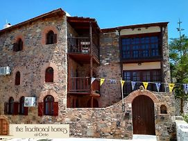 The Traditional Homes Of Crete photos Exterior