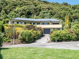 Rue Noyer Lookout - Akaroa Holiday Home photos Exterior