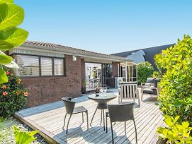 Oceanside Beach Dweller - Mt Maunganui Holiday Home photos Exterior