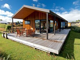 Mountain Revival - Ohakune Holiday Home photos Exterior