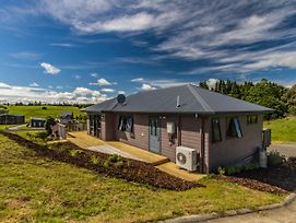 Kowhai Heights - Ohakune Holiday Home photos Exterior