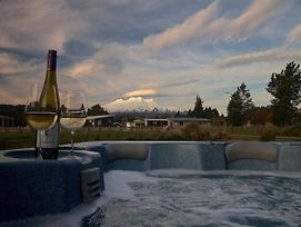 Spa Chillax - Ohakune Holiday Home photos Exterior