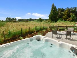 Cosy Spa Cottage With Wifi - Ohakune Holiday Home photos Exterior