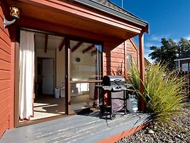 Cosy On Mangawhero - Ohakune Holiday Home With Spa photos Exterior