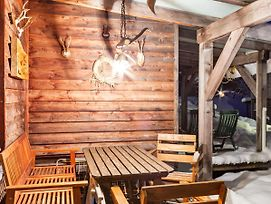 Cosy Holiday Home In Hohentauern With Sauna photos Exterior