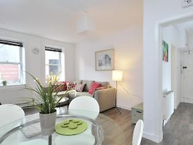 367 Comfortable 2 Bedroom Apartment On The Edge Of Edinburgh'S Historic Old Town photos Exterior
