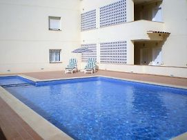 Costa Brava Apartment Victoria Park, Swimming Pool. 50M To Beach. Free Wifi photos Exterior