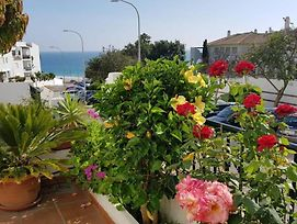 Apartment With Flower Terrace And Sea View - Atalaya Conil photos Exterior