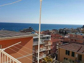 Appartamento Vista Mare E Golfo photos Exterior