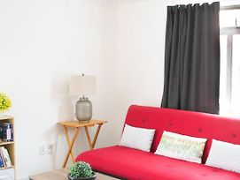 Cosy Homely Studio With Bus Link To Cbd And Eden Park photos Exterior